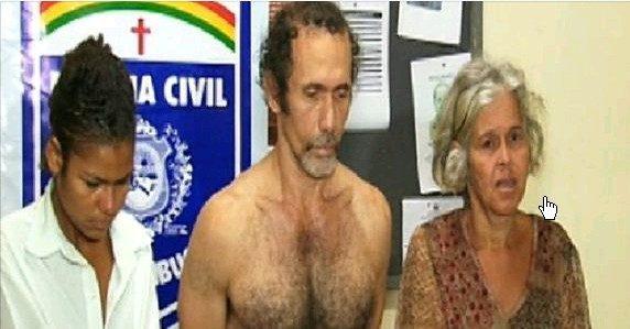 Cannibalismo in Brasile – Nazareno – Maltempo