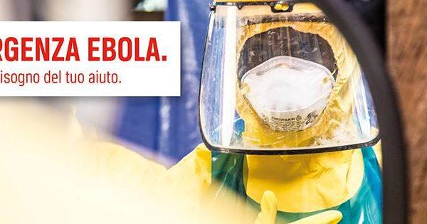 Ebola  – Gino Strada chiede aiuto