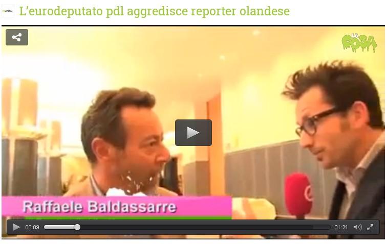 Raffaele Baldassarre da Cavallino (LE)