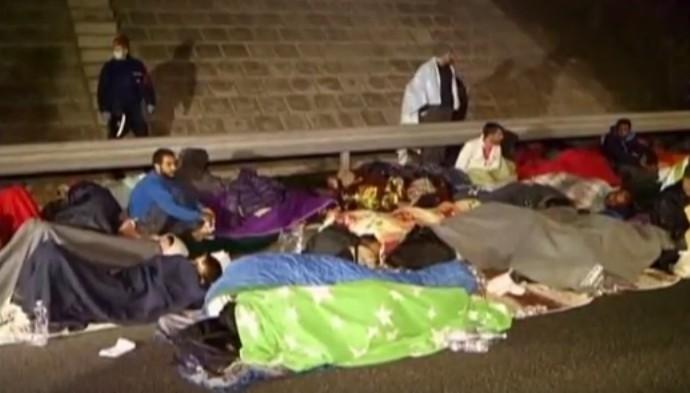 migranti1 Ungheria