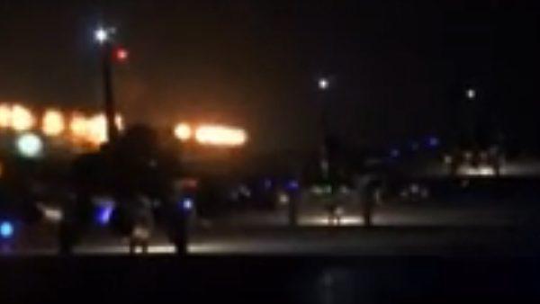 La Francia bombarda Raqqa, feudo dell'ISIS