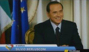 Cuore amico, TeleRama e Berlusconi…!?
