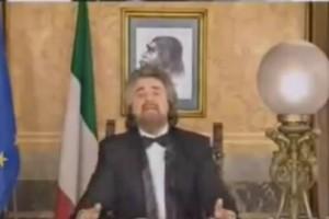 Beppe Grillo – Ve lo siete perso? Capirete tante cose! Buon Anno