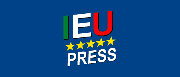 """Ti presento """"IEU press"""" dove anche tu puoi fare notizia"""