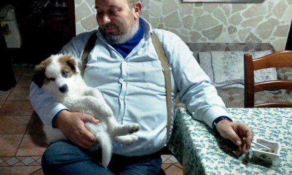 Filippo Montinari da Lecce, un uomo più unico che raro.