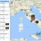 Terremoto nel centro Italia - epicentro in provincia dell'Aquila