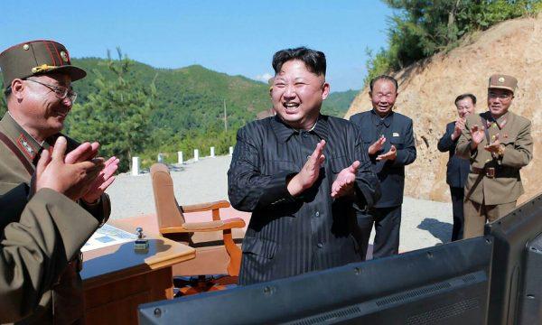 Corea del Nord, sgancia bomba a idrogeno: terremoto 6.4. Reazione internazionale