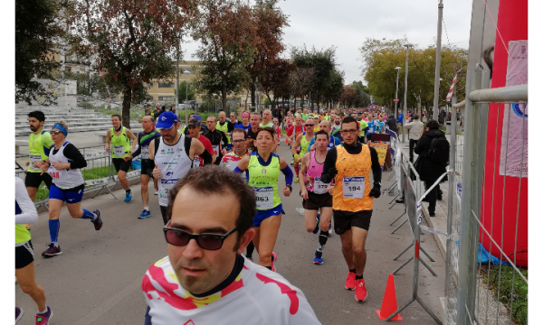 """""""Corri a Lecce"""" Mezza Maratona Nazionale"""