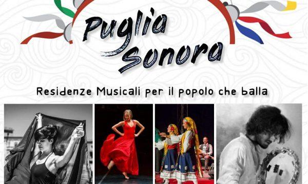 Puglia Sonora – Residenze Musicali per il Popolo che Balla