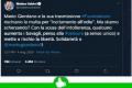 """Bufera su Salvini che difende Giordano per la sanzione a """"Fuori dal coro"""": caso Feltri e meridionali"""