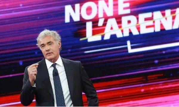 I guadagni di Massimo Giletti ex RAI ora La7